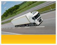Pojazdy ciężarowe